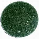3mm Bottle Green