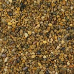 Brittany Bronze Dried Gravel 2-5mm