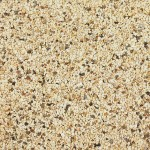 Chinese Bauxite Dried Gravel 1-3mm