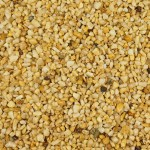 Daltex Autumn Quartz Dried Gravel 2-5mm