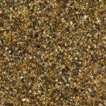 Daltex Golden Pea Dried Gravel 1-3mm