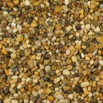 Daltex Golden Quartz Dried Gravel 2-5mm