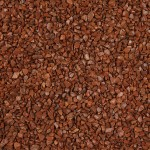 Daltex Red Dried Gravel 2-5mm