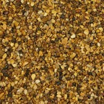 Daltex Yellow Dried Gravel 1-4mm