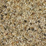 Pearl Quartz Dried Gravel 2-5mm