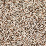 Rose Pink Dried Gravel 2-5mm